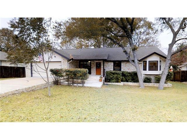 1405 W Creek Loop, Round Rock, TX 78681 (#6680349) :: RE/MAX Capital City