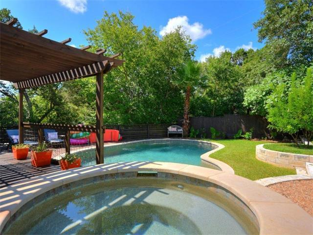 5958 Highland Hills Dr, Austin, TX 78731 (#6680980) :: Watters International
