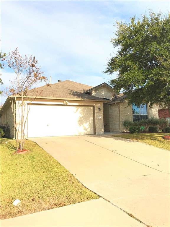 3920 Hidden Lake Xing, Pflugerville, TX 78660 (#6681743) :: The Summers Group
