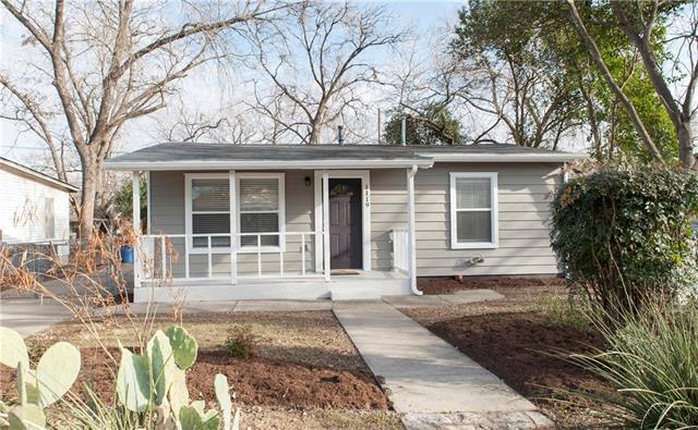 1119 Mark St D, Austin, TX 78721 (#6683809) :: The ZinaSells Group
