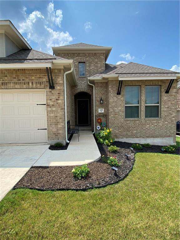 125 Strawberry St, San Marcos, TX 78666 (#6685987) :: Papasan Real Estate Team @ Keller Williams Realty