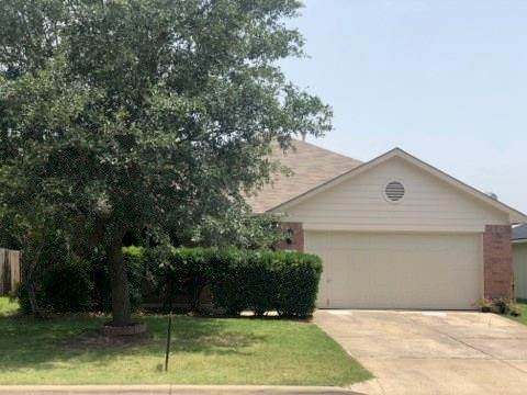 110 Emma Lynn Ln S, Hutto, TX 78634 (#6687035) :: Lucido Global