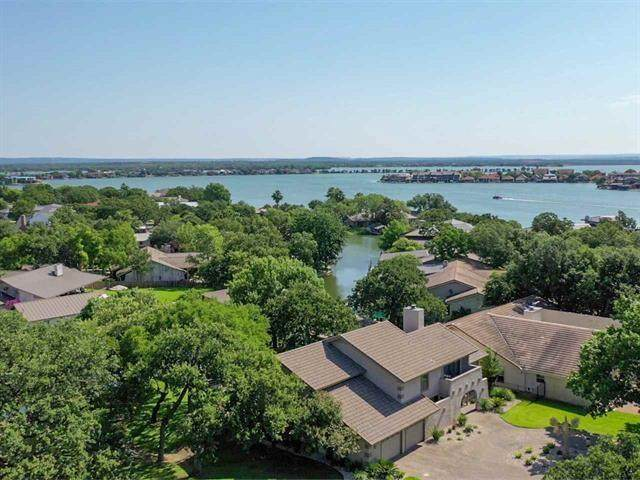 108 Boot Hill, Horseshoe Bay, TX 78657 (#6691166) :: The Summers Group