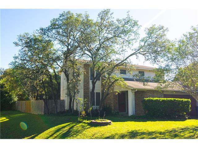 4307 Manzanillo Dr, Austin, TX 78749 (#6693926) :: Papasan Real Estate Team @ Keller Williams Realty