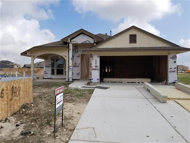 19313 Wearyall Hill Ln, Pflugerville, TX 78660 (#6697164) :: The Heyl Group at Keller Williams