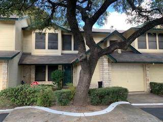 12212 Brigadoon Ln #164, Austin, TX 78727 (MLS #6697725) :: Bray Real Estate Group