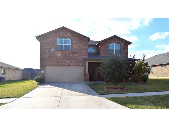 5207 Birmingham Cir, Killeen, TX 76542 (#6699480) :: Forte Properties