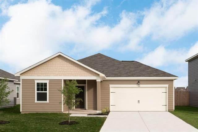 120 Seneca Loop, Kyle, TX 78640 (#6699950) :: Watters International