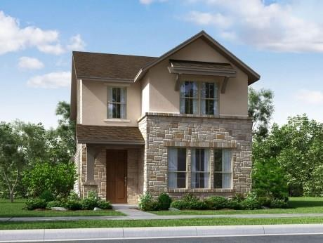 2013 Hat Bender Loop, Round Rock, TX 78664 (#6700565) :: Papasan Real Estate Team @ Keller Williams Realty