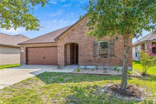 813 Watson Way, Pflugerville, TX 78660 (#6701112) :: The Heyl Group at Keller Williams