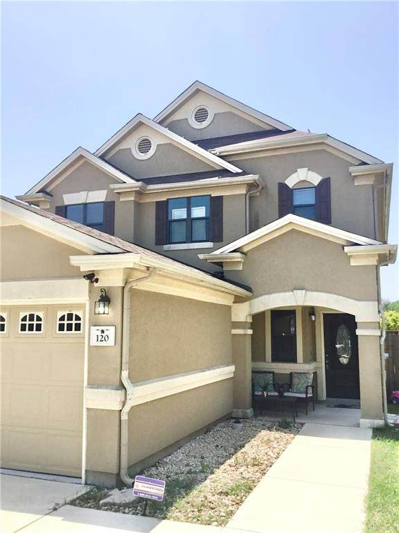 120 Tower Dr, Kyle, TX 78640 (#6705083) :: Lucido Global