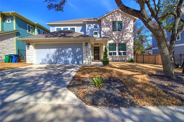 1401 Matthews Ln, Austin, TX 78745 (#6709625) :: Forte Properties
