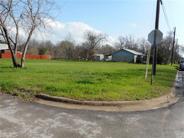 Lot 1 Walnut, Bastrop, TX 78602 (#6716334) :: Forte Properties