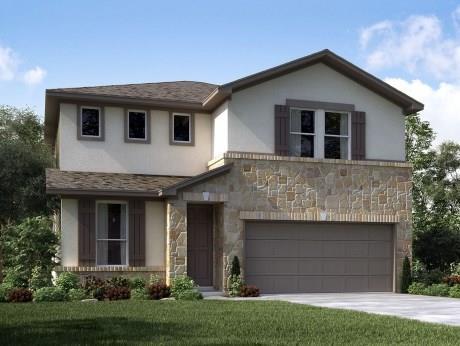 19324 Elk Horn Dr, Pflugerville, TX 78660 (#6724655) :: Papasan Real Estate Team @ Keller Williams Realty