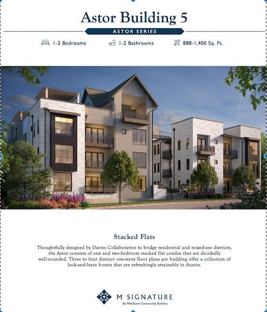 4501 Jackson Ave #5204, Austin, TX 78731 (#6726462) :: Papasan Real Estate Team @ Keller Williams Realty