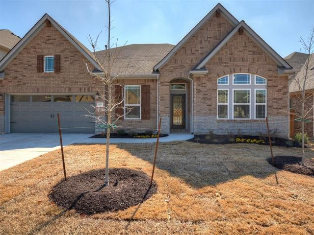 208 Galveston Island, Georgetown, TX 78628 (#6726542) :: Forte Properties
