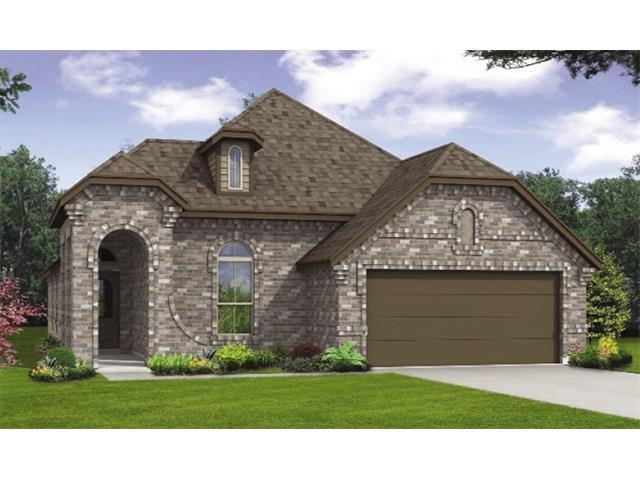 2001 Garretts Way, Austin, TX 78652 (#6726694) :: Kevin White Group