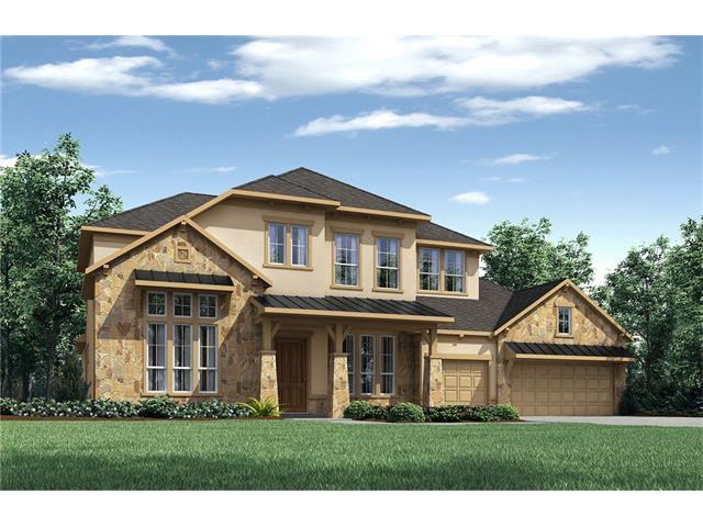 1608 Parke Bluff Bnd, Cedar Park, TX 78613 (#6728689) :: The ZinaSells Group