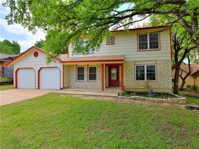 8111 Wexford Dr, Austin, TX 78759 (#6731516) :: Forte Properties
