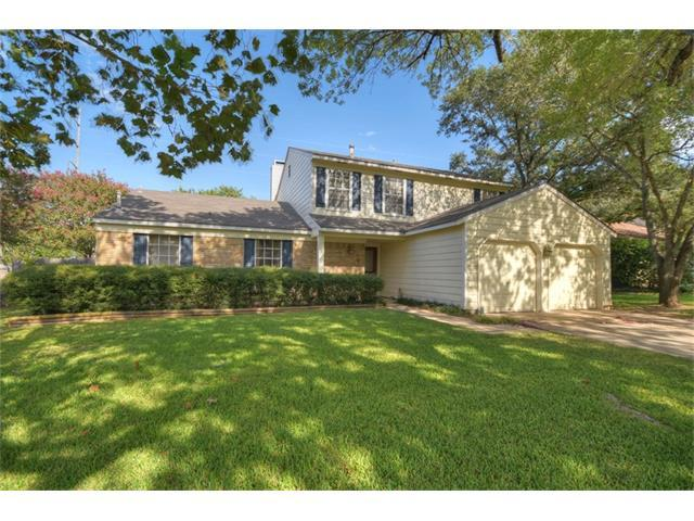 1705 Lime Rock Dr, Round Rock, TX 78681 (#6732592) :: TexHomes Realty