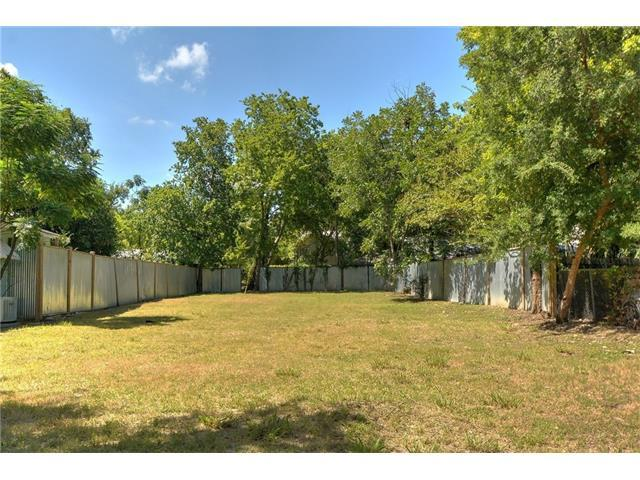 1107 Woodland Ave, Austin, TX 78704 (#6734267) :: Papasan Real Estate Team @ Keller Williams Realty
