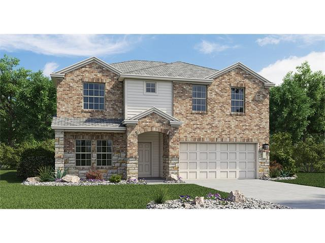 21605 Gallus Dr, Pflugerville, TX 78660 (#6734760) :: The Heyl Group at Keller Williams