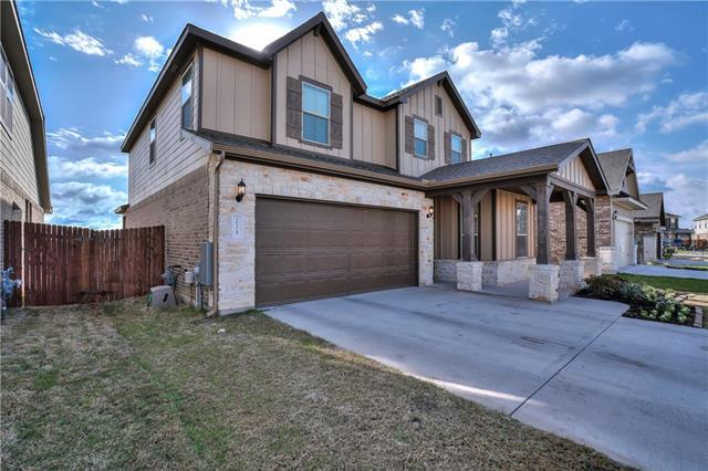 221 Andele Way, Liberty Hill, TX 78642 (#6735927) :: The ZinaSells Group