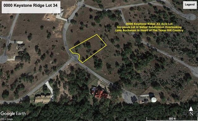 0000 Keystone Rdg, Buchanan Dam, TX 78609 (#6748176) :: The ZinaSells Group
