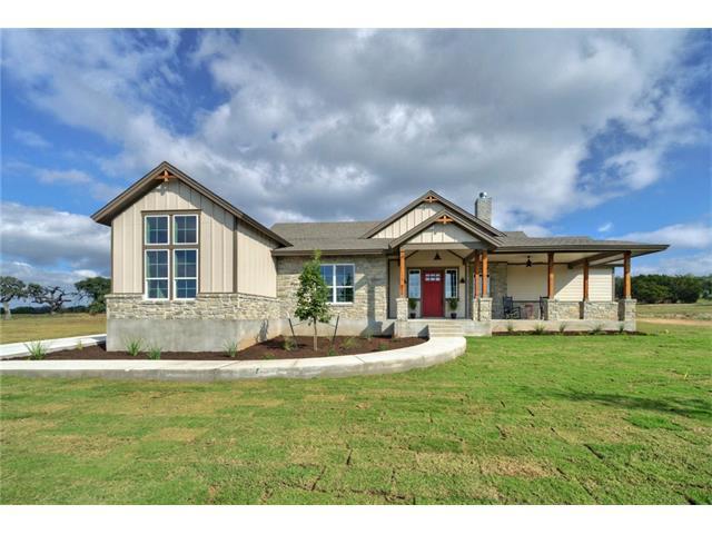 630 Cypress Springs Dr, Driftwood, TX 78619 (#6750046) :: Van Poole Properties
