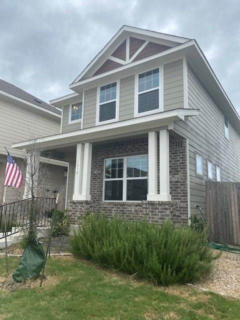 1010 Sand Post Pl, San Marcos, TX 78666 (#6756186) :: The Perry Henderson Group at Berkshire Hathaway Texas Realty
