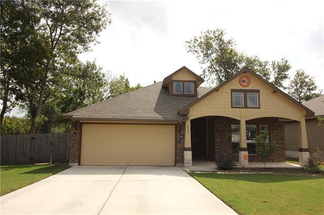1025 Twin Estates Dr, Kyle, TX 78640 (#6758748) :: The Heyl Group at Keller Williams