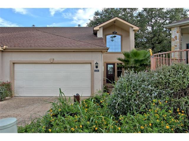 130 Clearwater Ct #7, Canyon Lake, TX 78133 (#6768169) :: Watters International