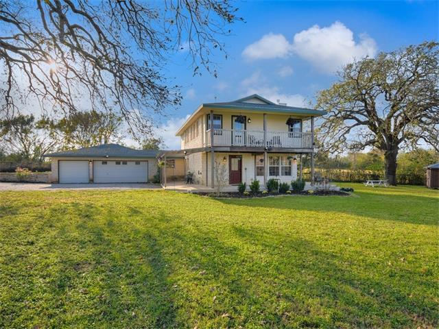 536 Roemer Rd, Elgin, TX 78621 (#6768815) :: Kevin White Group