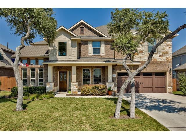 1617 Snyder Trl, Leander, TX 78641 (#6778261) :: Papasan Real Estate Team @ Keller Williams Realty