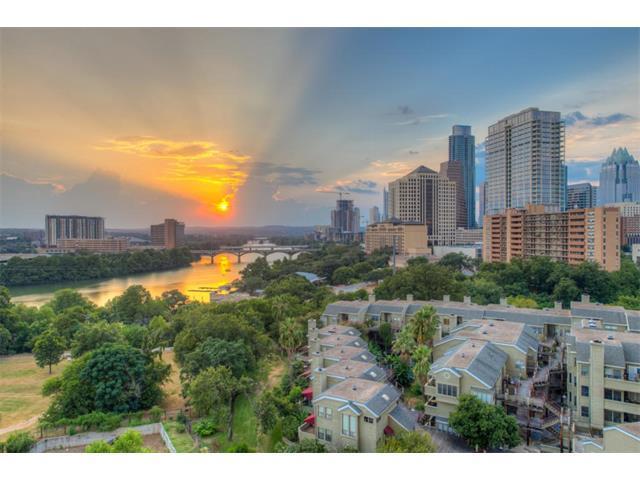 603 Davis St #904, Austin, TX 78701 (#6780793) :: Papasan Real Estate Team @ Keller Williams Realty