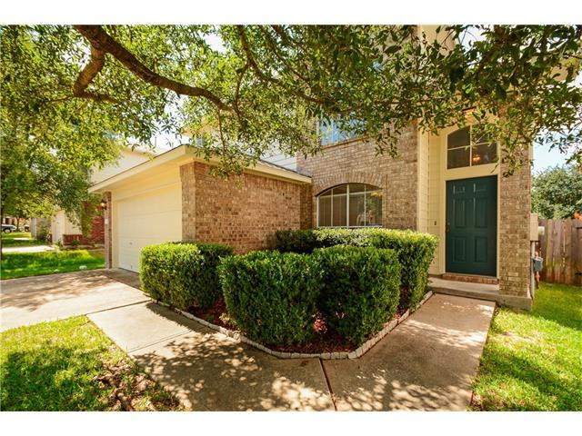 1021 Doras Dr, Pflugerville, TX 78660 (#6782069) :: Papasan Real Estate Team @ Keller Williams Realty