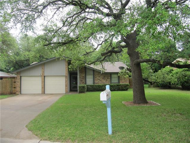 312 Golden Oaks Dr, Georgetown, TX 78628 (#6785945) :: Watters International