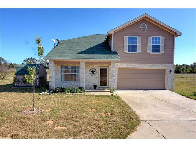 1395 Fm 1704, Elgin, TX 78621 (#6787299) :: Kevin White Group