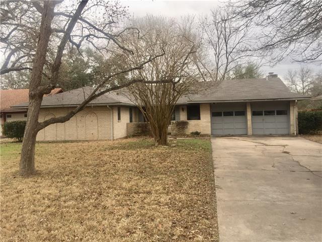 5501 Claymoor Dr, Austin, TX 78723 (#6791096) :: Watters International