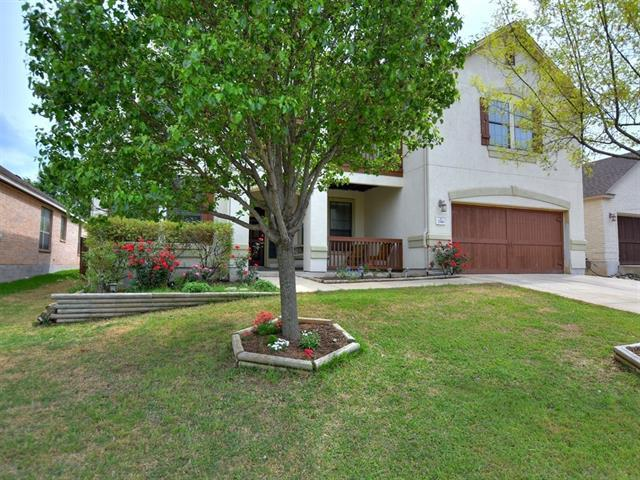 2510 Peterson Dr, Cedar Park, TX 78613 (#6794341) :: Forte Properties