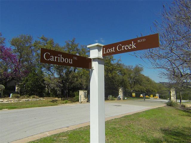 3405 Caribou Trl, Austin, TX 78735 (#6796052) :: Forte Properties
