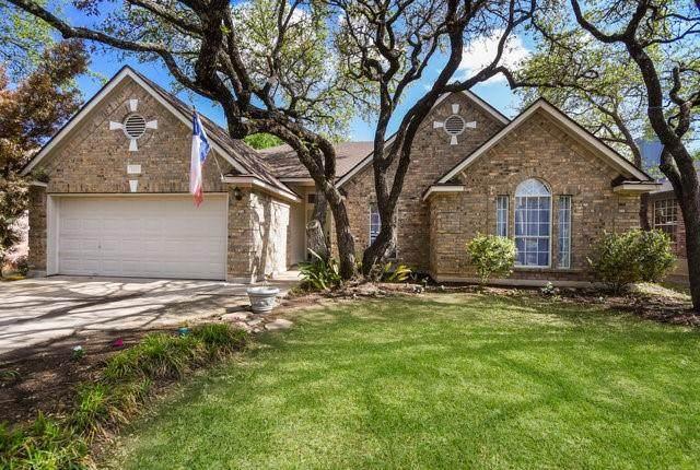1202 N Colby Ln, Cedar Park, TX 78613 (#6798487) :: Ben Kinney Real Estate Team
