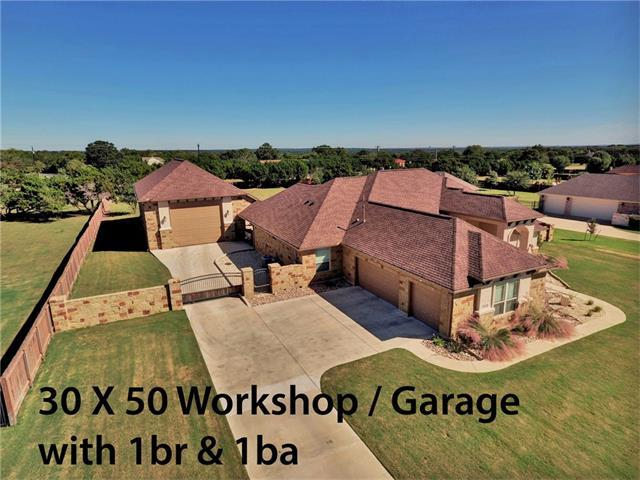 112 Layton Way, Georgetown, TX 78633 (#6802032) :: TexHomes Realty