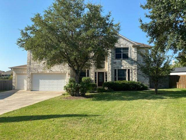 1009 Ambrose Dr, Pflugerville, TX 78660 (#6806218) :: RE/MAX IDEAL REALTY