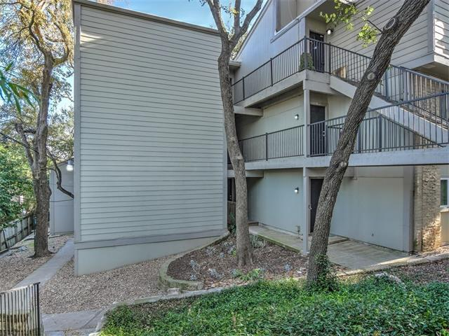 3018 S 1st St #112, Austin, TX 78704 (#6808712) :: KW United Group