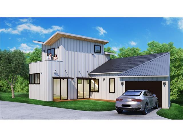 1407 Parkinson Dr #2, Austin, TX 78704 (#6810425) :: Forte Properties