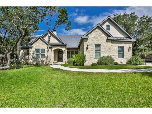714 Golf Crest Ln, Lakeway, TX 78734 (#6819069) :: Papasan Real Estate Team @ Keller Williams Realty