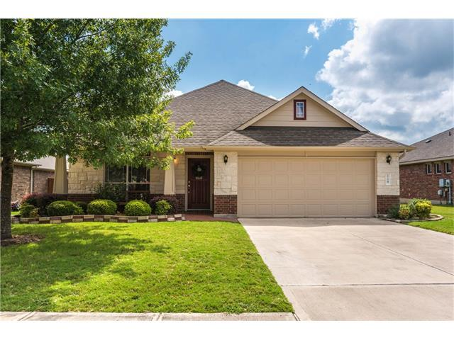 129 Clifton Moore St, Buda, TX 78610 (#6819417) :: Kevin White Group