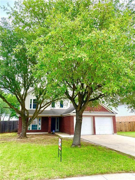 147 Hiver Cir, Kyle, TX 78640 (#6820153) :: Zina & Co. Real Estate