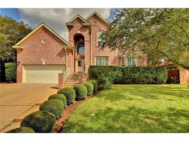 9602 Scenic Bluff Dr, Austin, TX 78733 (#6827042) :: The Gregory Group